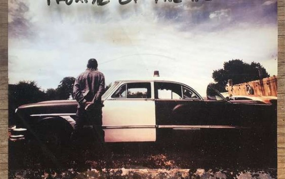 Neil Young: The Visitor – Album Review