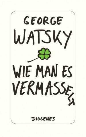 Sounds & Books_George Watsky_Wie-man-es-vermasselt_Cover_Diogenes-Verlag