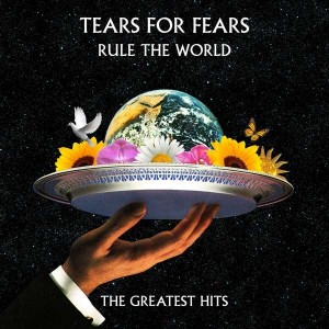 Sounds & Books_Tears For Fears_Rule The World_The Greatest Hits_Cover