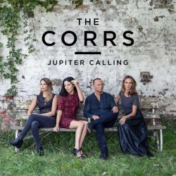 Sounds & Books_The Corrs_Jupiter Calling_Cover