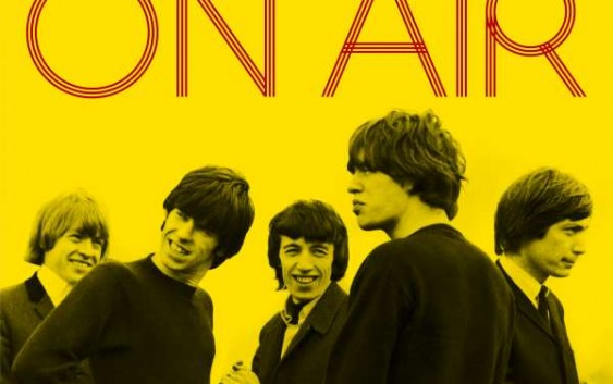 The Rolling Stones: On Air – Album Review