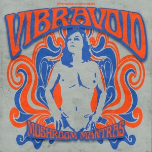 Sounds & Books_Vibravoid_Mushroom Mantras_Cover
