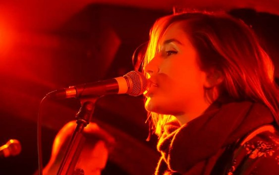 Jade Jackson live in Hamburg – Konzertreview