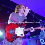 Kevin Morby Rolling Stone Weekender 2017 by Gérard Otremba