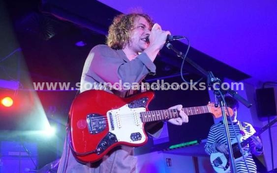 Kevin Morby: No Halo – Song des Tages
