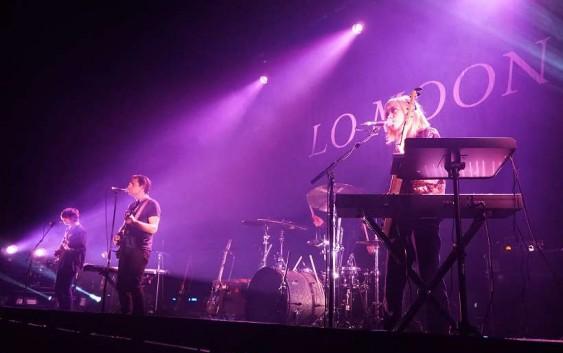 Lo Moon: Lo Moon – Album Review