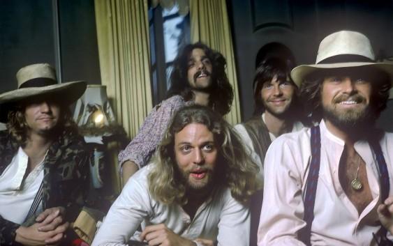 Eagles: Hotel California – 40th Anniversary Edition