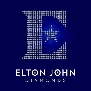 Sounds & Books_Elton John_Diamonds_2CD_Cover