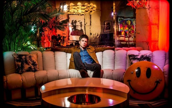 Noel Gallagher's High Flying Birds: Who Built The Moon? – Album Review