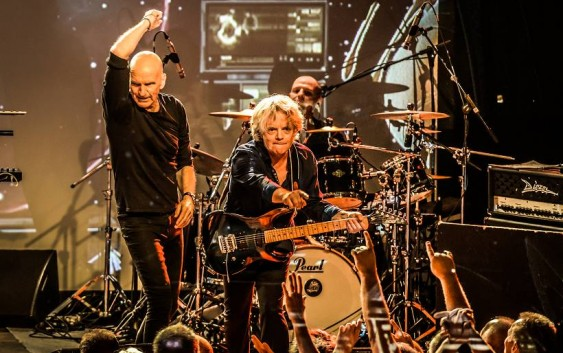 Saga live in Hannover 2017 – Konzertreview