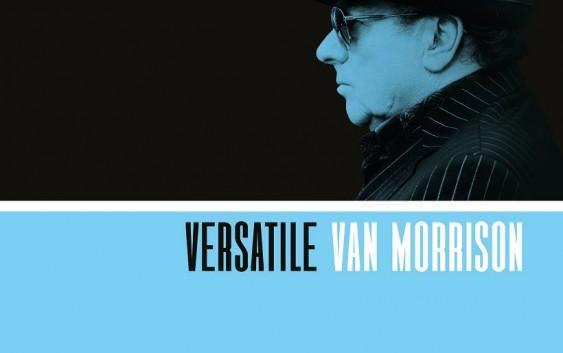 Van Morrison: Versatile – Album Review