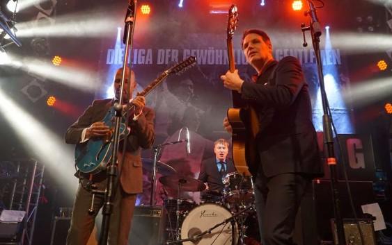 Die Liga der gewöhnlichen Gentlemen und Zimt live in Hamburg 2017 – Konzertreview