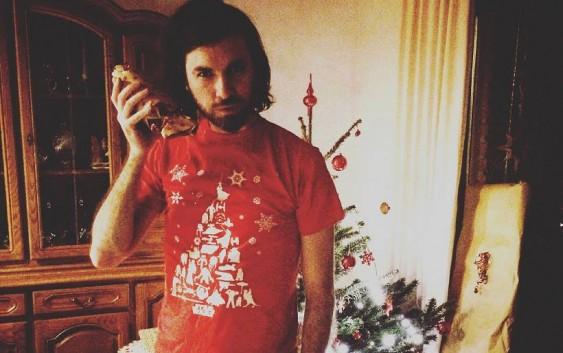 Song des Tages: Home For Christmas von Gregor McEwan