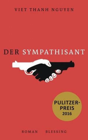 Sounds & Books_Nguyen_Der_Sympathisant_Cover_Blessing Verlag