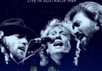 Bee Gees: One For All Tour – Live In Australia 1989 remastered auf DVD und Blue-ray