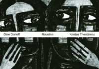 Dine Doneff: Rousilvo – Album Review