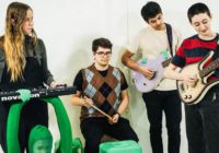 Frankie Cosmos: Vessel – Album Review