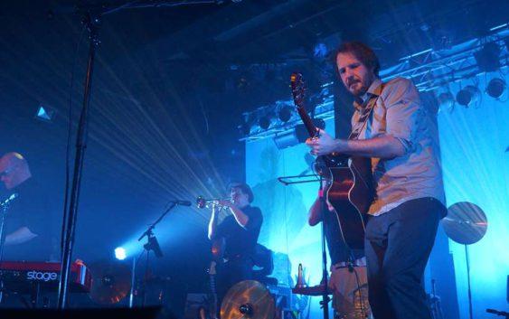 Gisbert zu Knyphausen live in Hamburg 2018 – Konzertreview