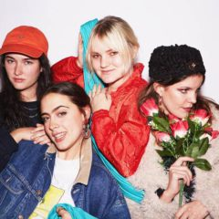 Song des Tages: New For You von Hinds