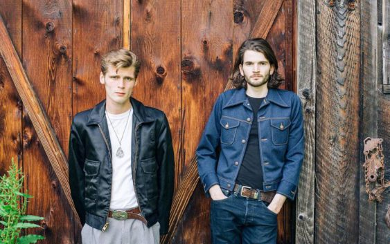 Song des Tages: Run With Me von Hudson Taylor