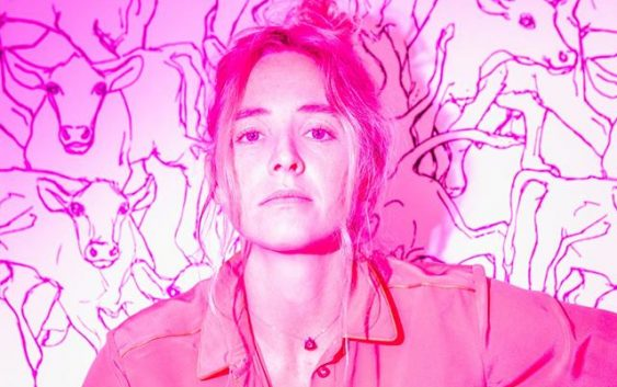 Song des Tages: Blood And Muscle von Lissie