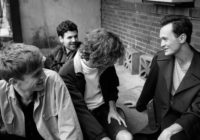 Song des Tages: Disgraced In America von Ought