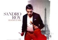 Sandro Roy: Souvenir De Paris – Album Review