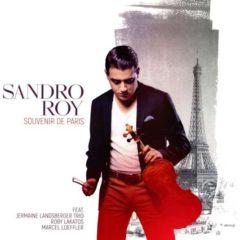 Sandro Roy: Souvenir De Paris – Album Review