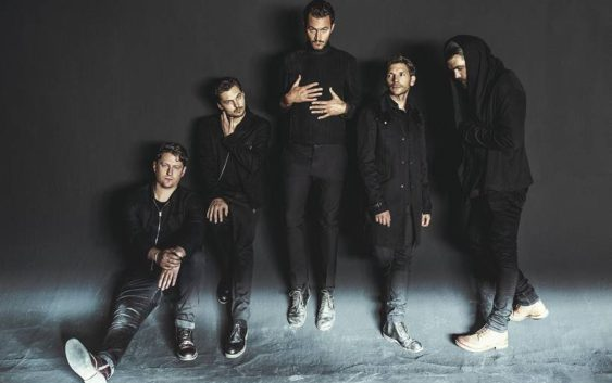 Editors: Violence – Album Review