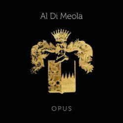 Al Di Meola Opus Cover