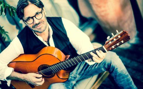 Al Di Meola: Opus – Album Review