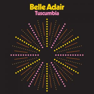 Belle Adair Tuscumbia Cover