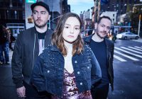 Song des Tages: Get Out von Chvrches