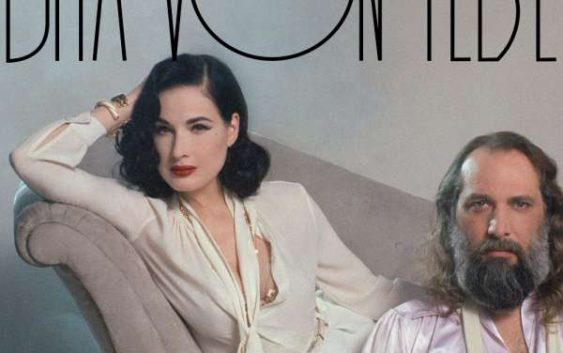Dita Von Teese: Dita Von Teese – Album Review