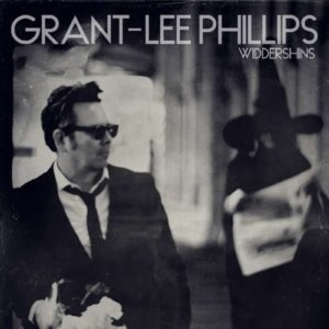 Grant-Lee Phillips Widdershins Cover