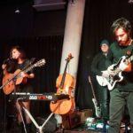 Marey live in Hámburg 2018 Mojo Jazz Caf