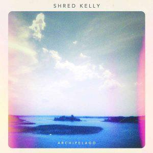 Shred Kelly Archipelago Cover