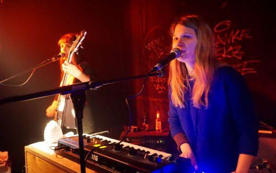 Zimt live in Hamburg 2018 – Konzertreview