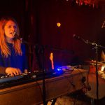 Zimt live in Hamburg Astra Stube 2018