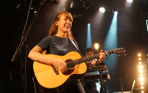 Antje Schomaker live in Hamburg 2018 – Konzertreview