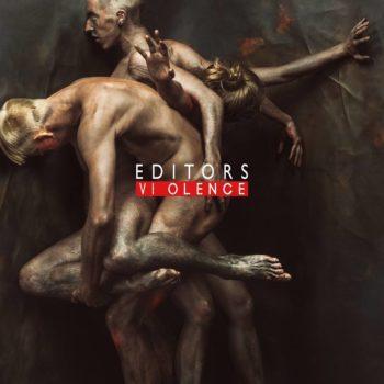 Editors Violence Albumcover