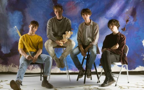 Gengahr: Where Wildness Grows – Album Review