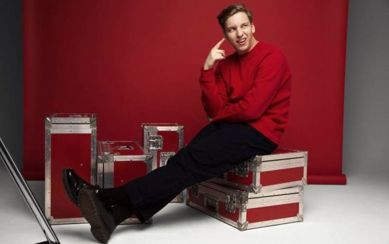 George Ezra: Staying At Tamara's – Album Review