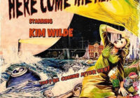 Kim Wilde: Here Come The Aliens – Album Review