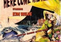 Kim Wilde: Here Come The Aliens – Album Review
