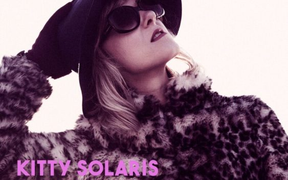 Song des Tages: Cold City von Kitty Solaris