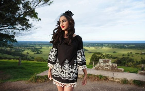 Song des Tages: The Comeback Kid von Lindi Ortega
