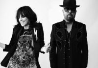 Song des Tages: Be My Rebel von Nena & Dave Stewart