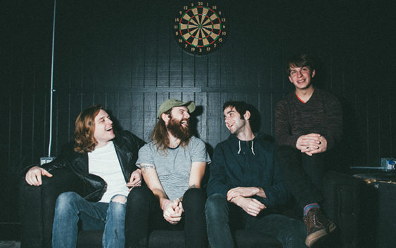 Sorority Noise: YNA_AYT – Album Review