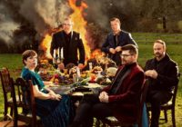 The Decemberists: I'll Be Your Girl – Album Review